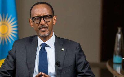 Paul Kagame | Le Plus Inspirant Discours Africain de l'Année