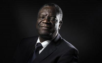 Denis Mukwege | Discours Inspirant du Prix Nobel de la paix