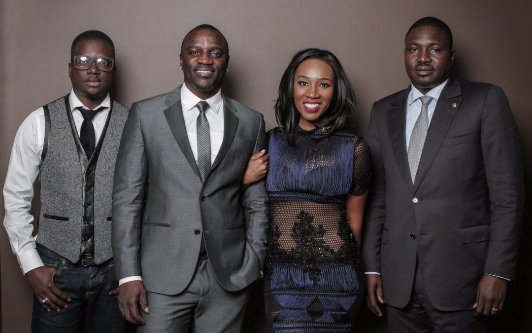 Thione Niang | Du Sénégal aux coulisses de la Maison-Blanche