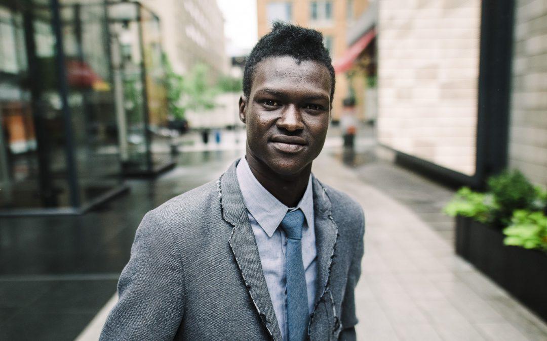 Lual Mayen | De réfugié à PDG d'un jeu vidéo
