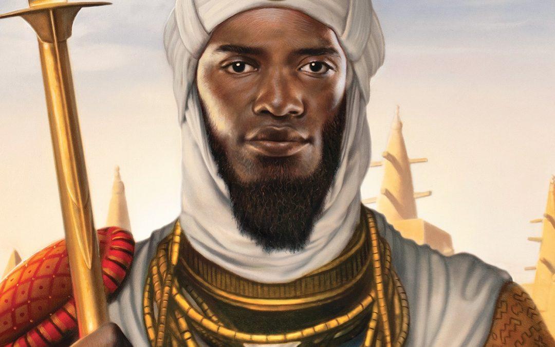 Mansa Moussa, ou l'histoire d'un roi méconnu