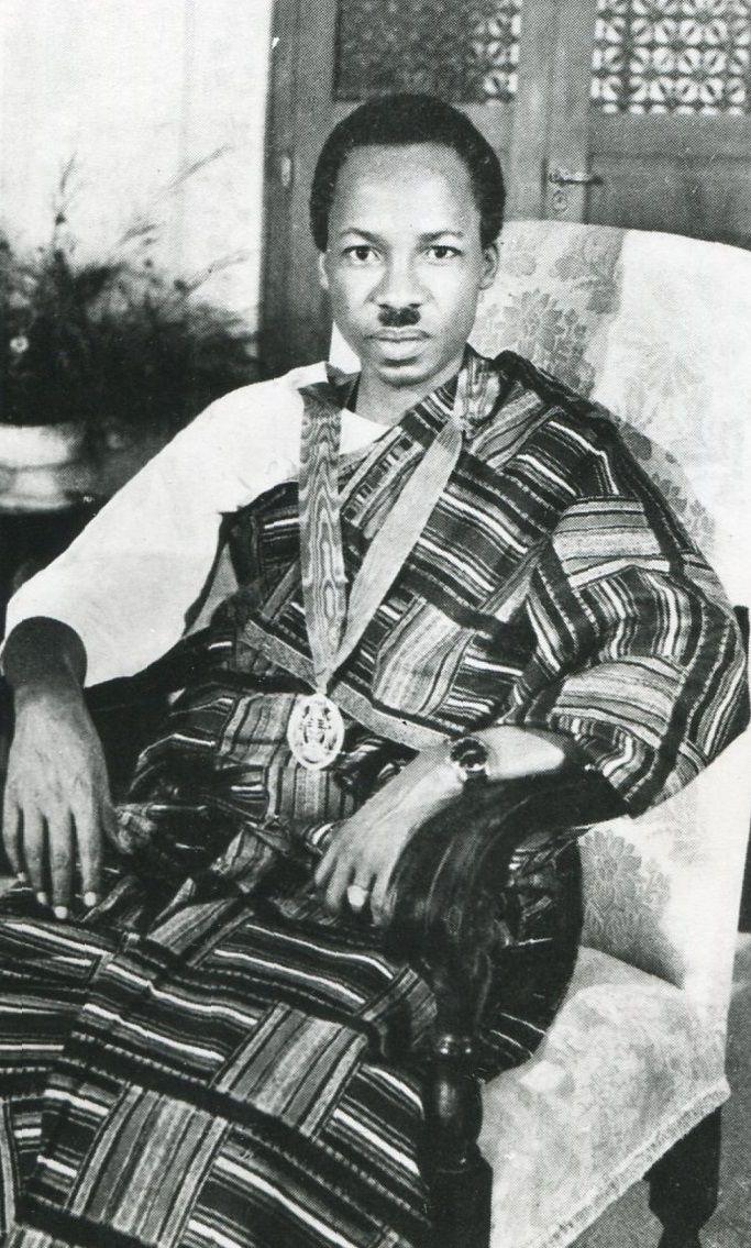 Julius Nyerere, ou l'avènement de la justice sociale