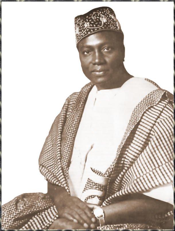 Modibo Keita héros panafricain