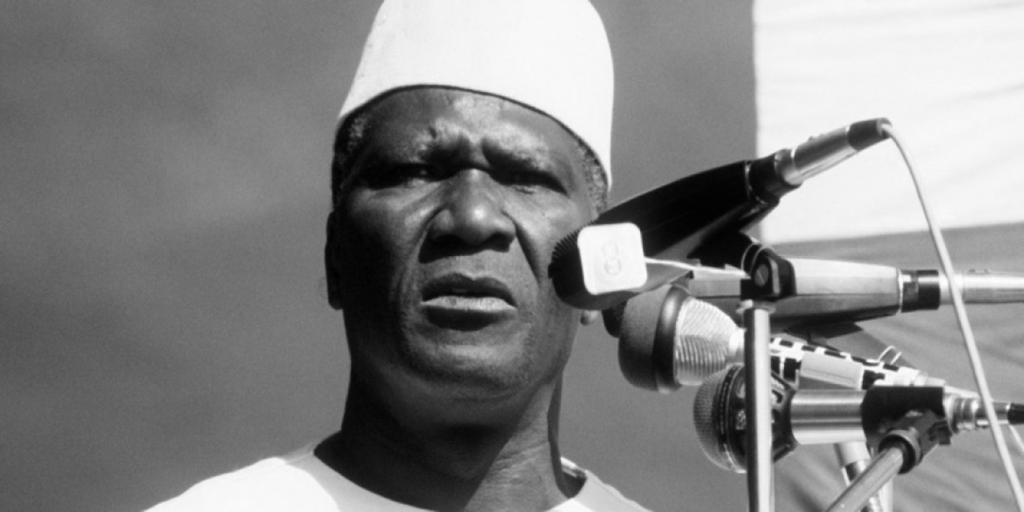 Sékou Touré, l'homme qui accueilli les exilés africain