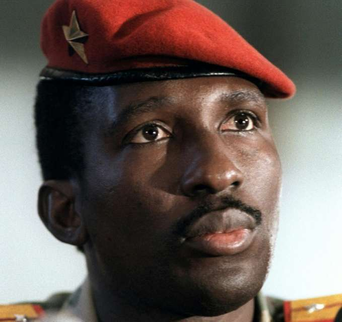 Les 8 plus grands héros panafricain de tout les temps