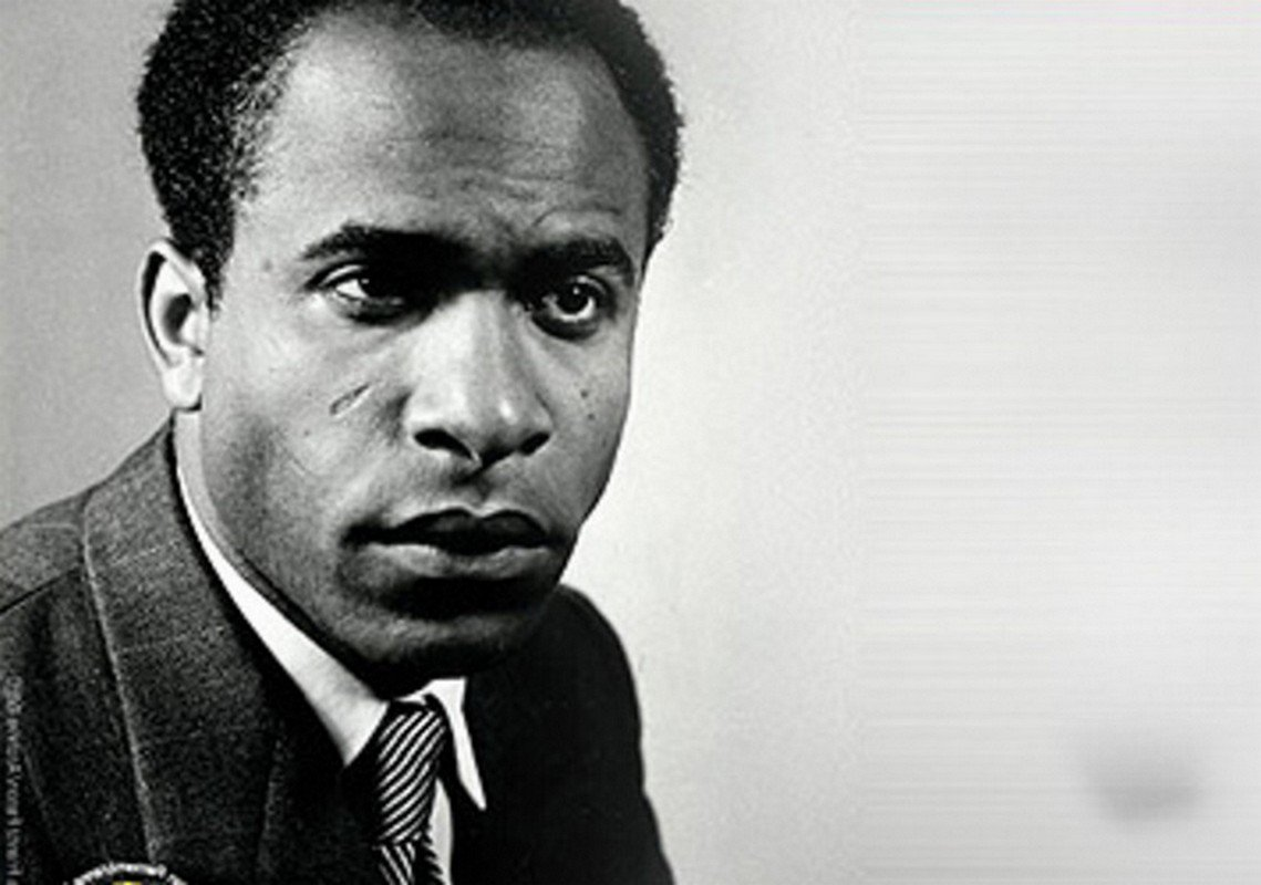 Frantz Fanon, grand intellectuelle de la cause africaine