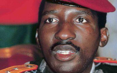 Thomas Sankara: 3 faits inspirants de sa vie
