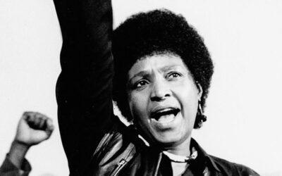 Winnie Mandela : Une destinée faite de challenges